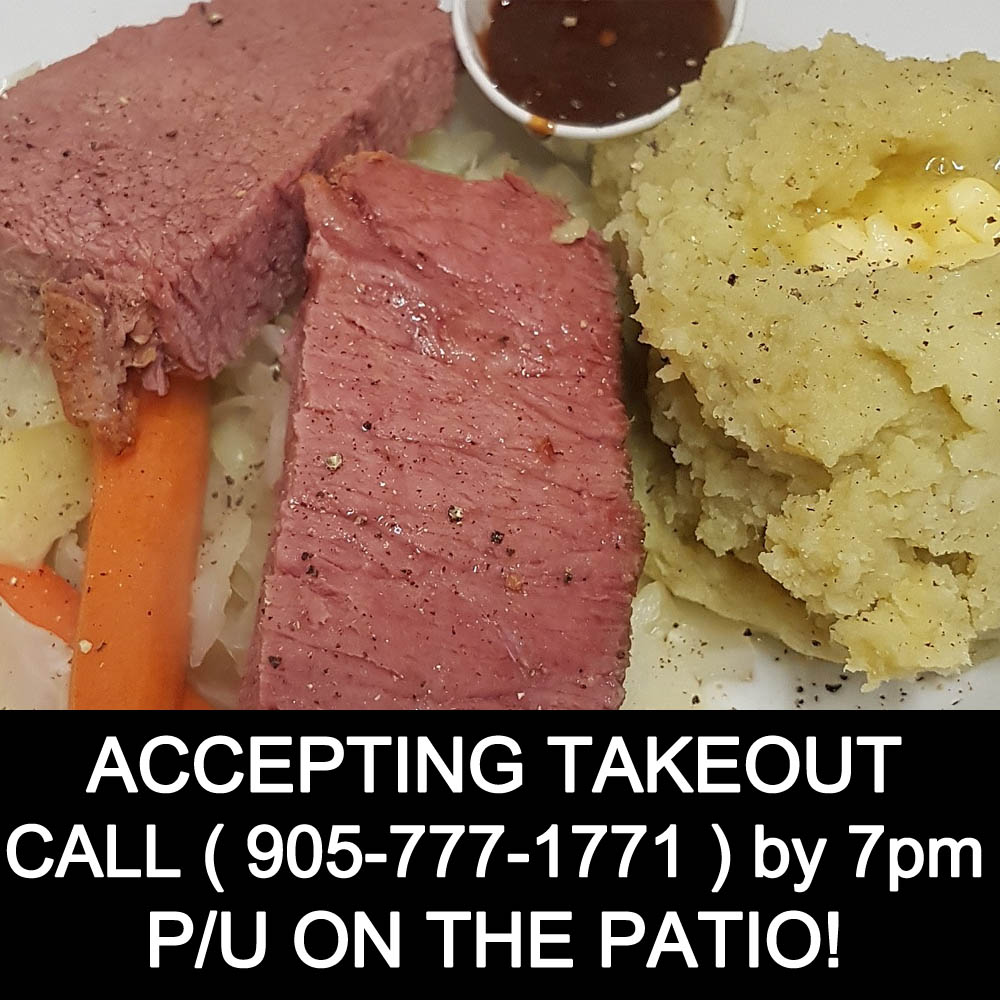 CLICK PHOTO FOR FULL TAKEOUT MENU